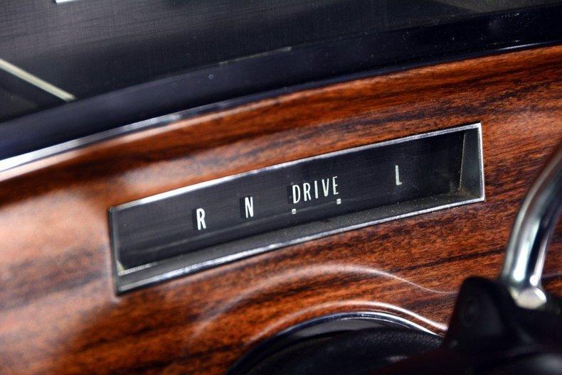 1972 Cadillac Eldorado Image 29