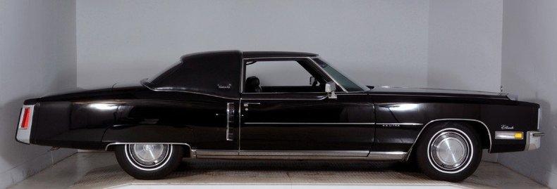 1972 Cadillac Eldorado Image 30
