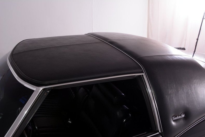 1972 Cadillac Eldorado Image 31