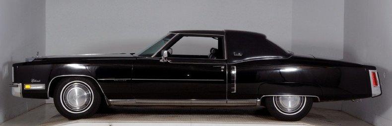 1972 Cadillac Eldorado Image 35