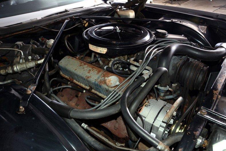 1972 Cadillac Eldorado Image 36