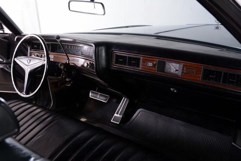 1972 Cadillac Eldorado Image 37