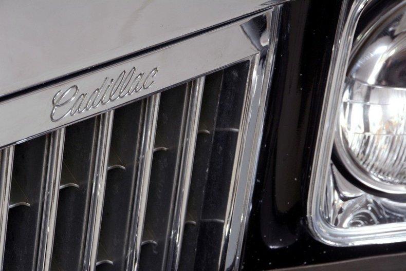 1972 Cadillac Eldorado Image 39