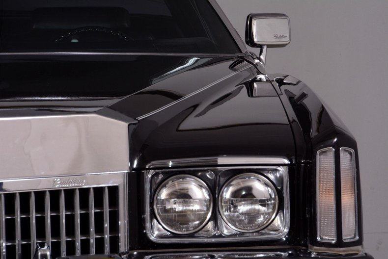 1972 Cadillac Eldorado Image 45