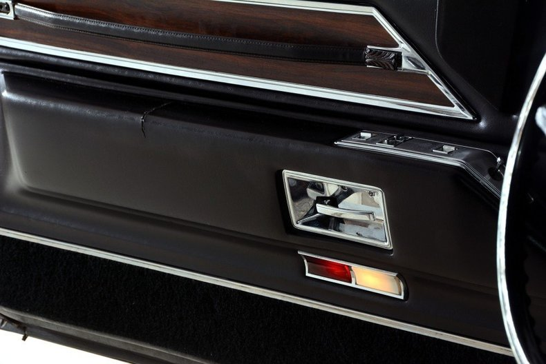 1972 Cadillac Eldorado Image 52