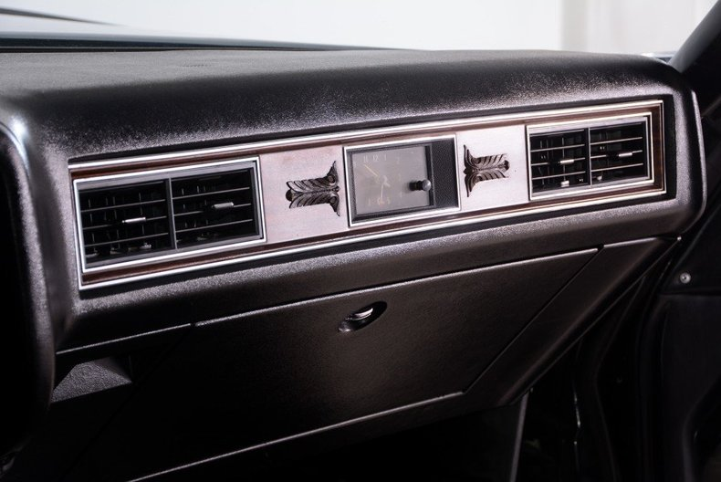 1972 Cadillac Eldorado Image 53