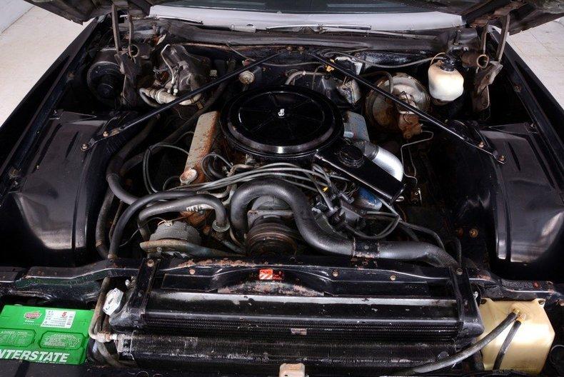1972 Cadillac Eldorado Image 56