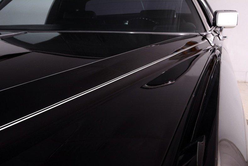 1972 Cadillac Eldorado Image 57
