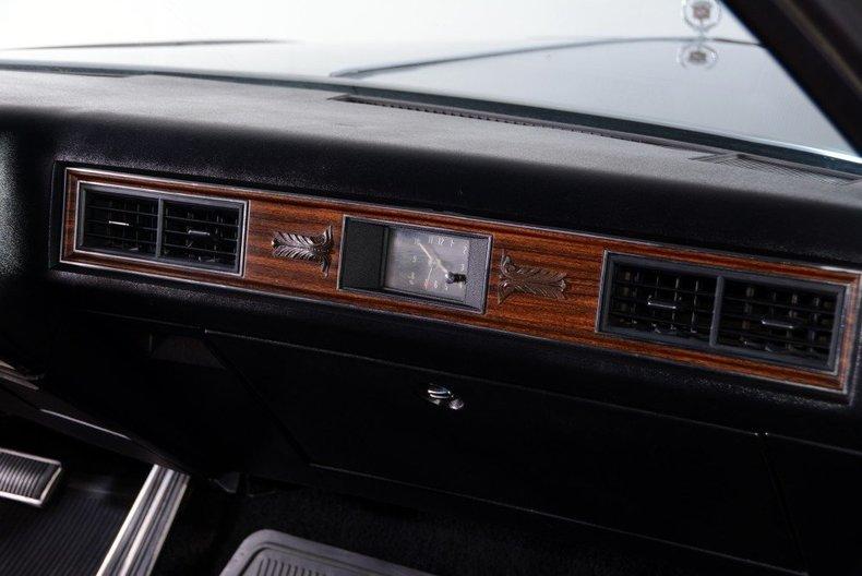 1972 Cadillac Eldorado Image 61