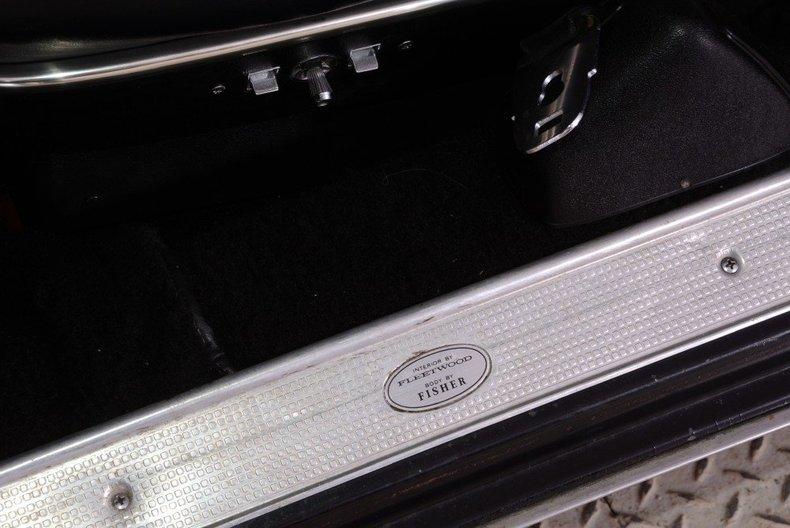 1972 Cadillac Eldorado Image 62