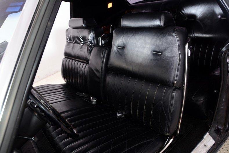 1972 Cadillac Eldorado Image 64