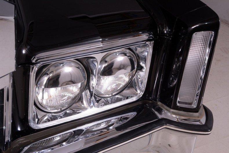 1972 Cadillac Eldorado Image 65