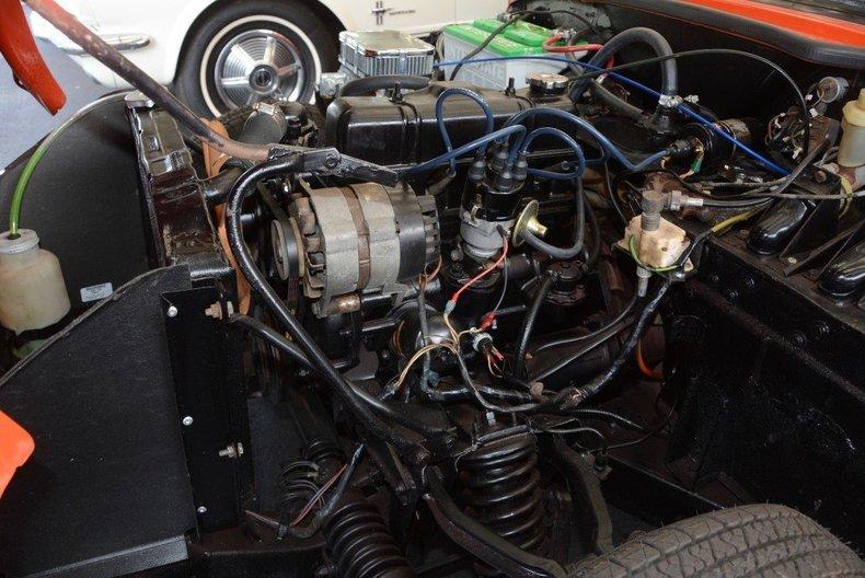 1976 Triumph Spitfire Image 4