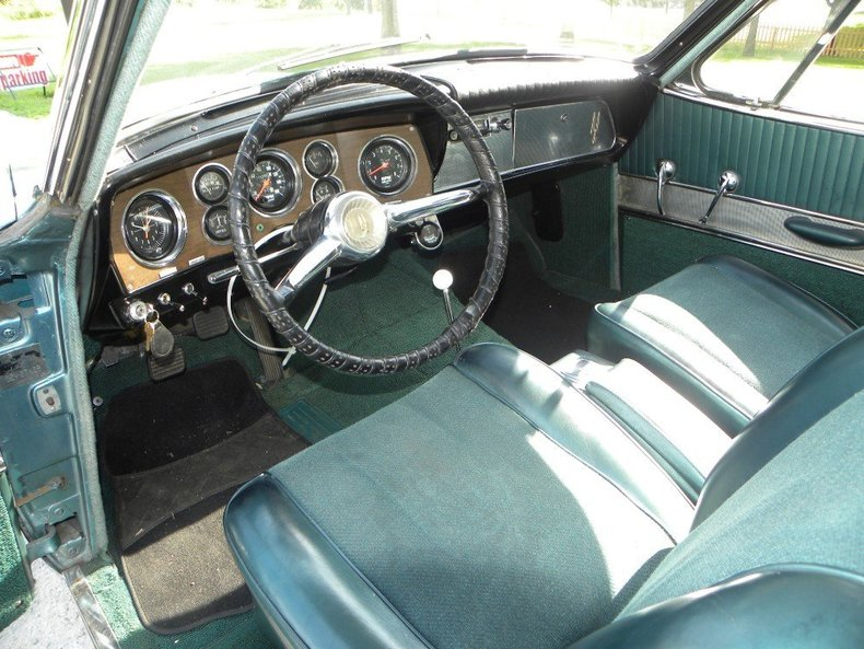 1962 Studebaker Hawk Image 22