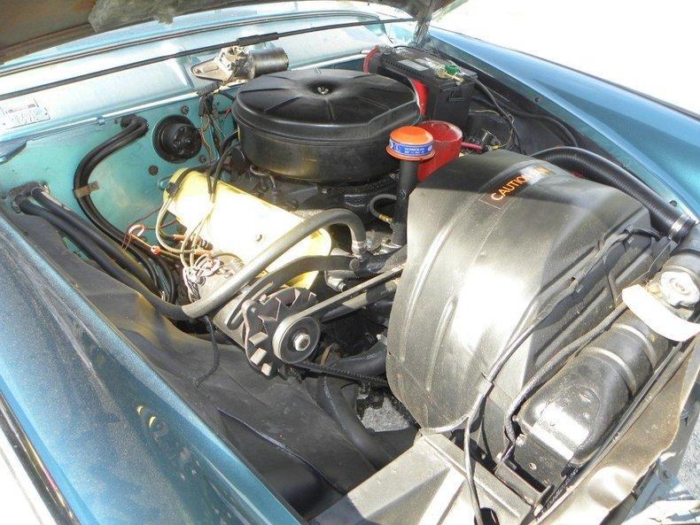 1962 Studebaker Hawk Image 29