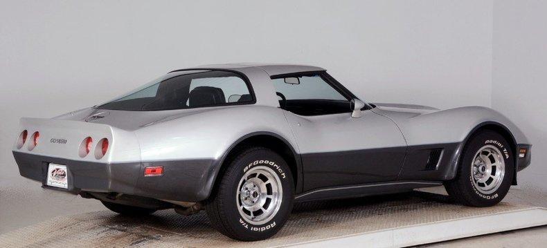1981 Chevrolet Corvette Image 3