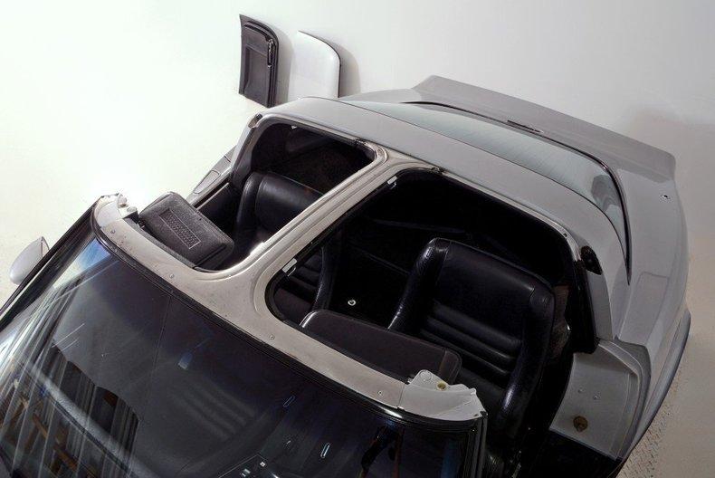 1981 Chevrolet Corvette Image 9