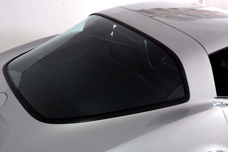 1981 Chevrolet Corvette Image 19