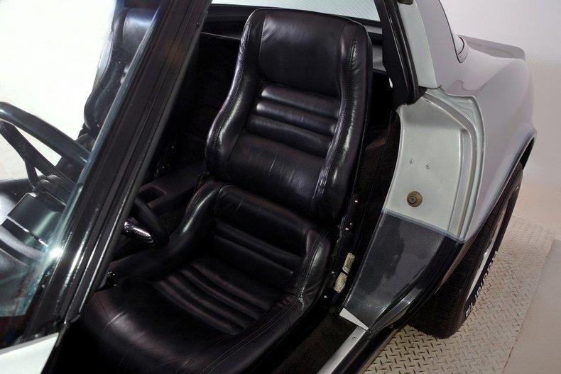 1981 Chevrolet Corvette Image 23