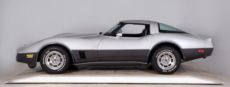 1981 Chevrolet Corvette Image 27