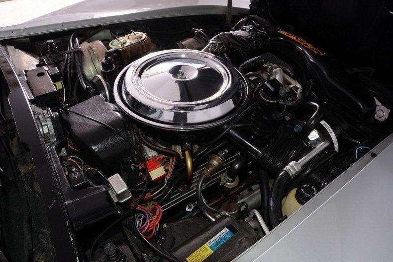 1981 Chevrolet Corvette Image 29