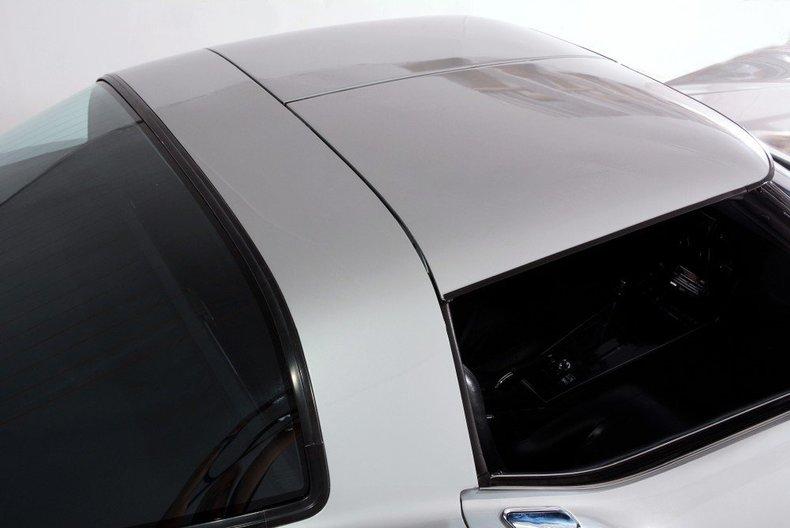 1981 Chevrolet Corvette Image 40