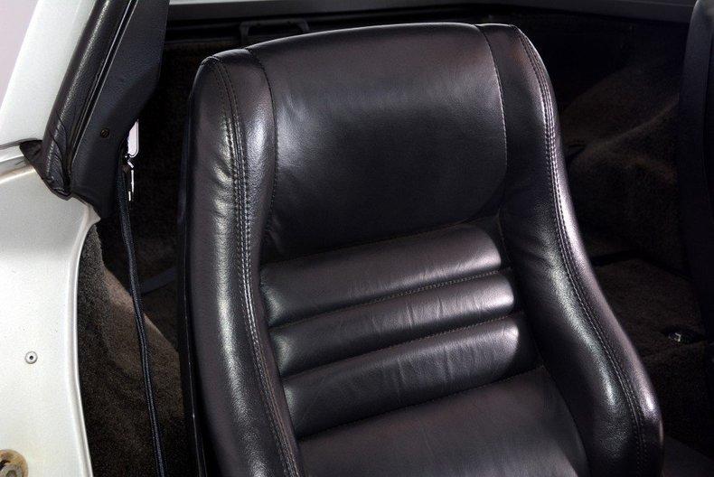 1981 Chevrolet Corvette Image 42