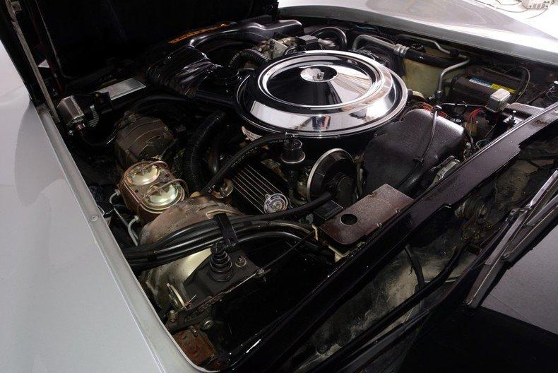 1981 Chevrolet Corvette Image 46