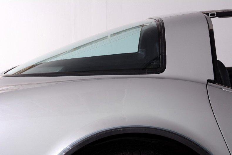 1981 Chevrolet Corvette Image 51