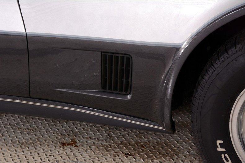 1981 Chevrolet Corvette Image 52