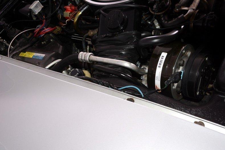 1981 Chevrolet Corvette Image 54