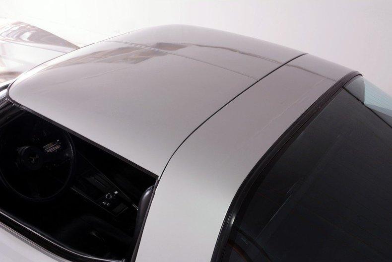 1981 Chevrolet Corvette Image 55