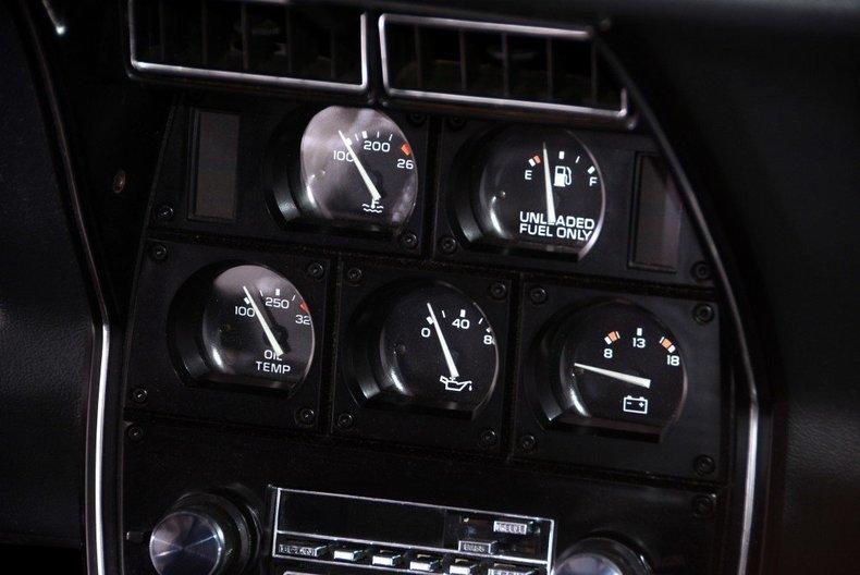 1981 Chevrolet Corvette Image 58