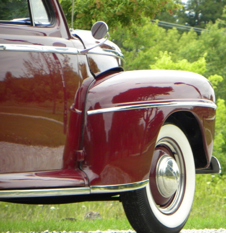 1947 Ford Deluxe Image 19