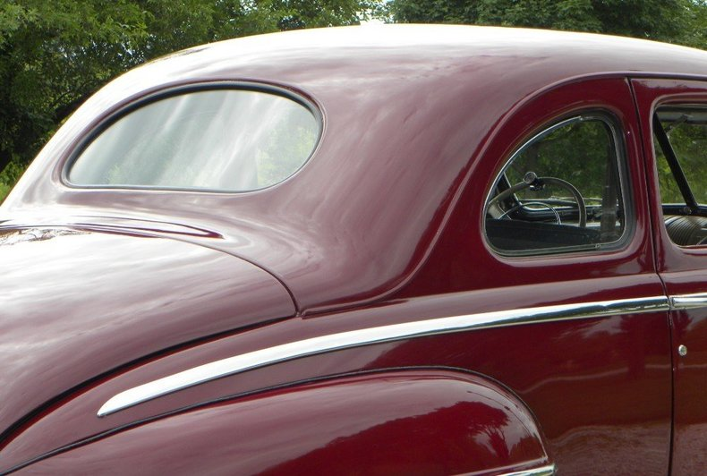1947 Ford Deluxe Image 29