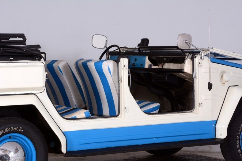 1974 Volkswagen Thing Image 31