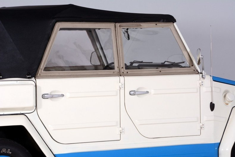 1974 Volkswagen Thing Image 48