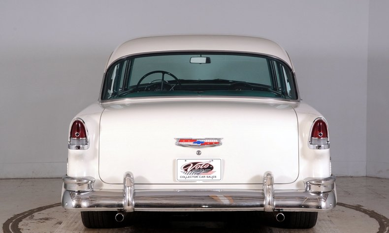 1955 Chevrolet Bel Air Image 25