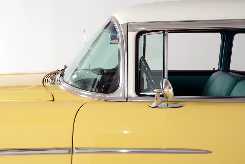 1955 Chevrolet Bel Air Image 38