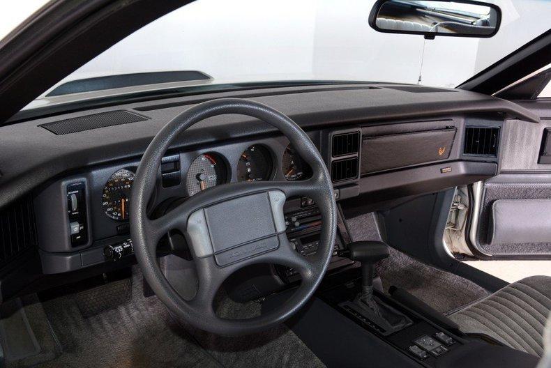 1989 Pontiac Formula Image 2
