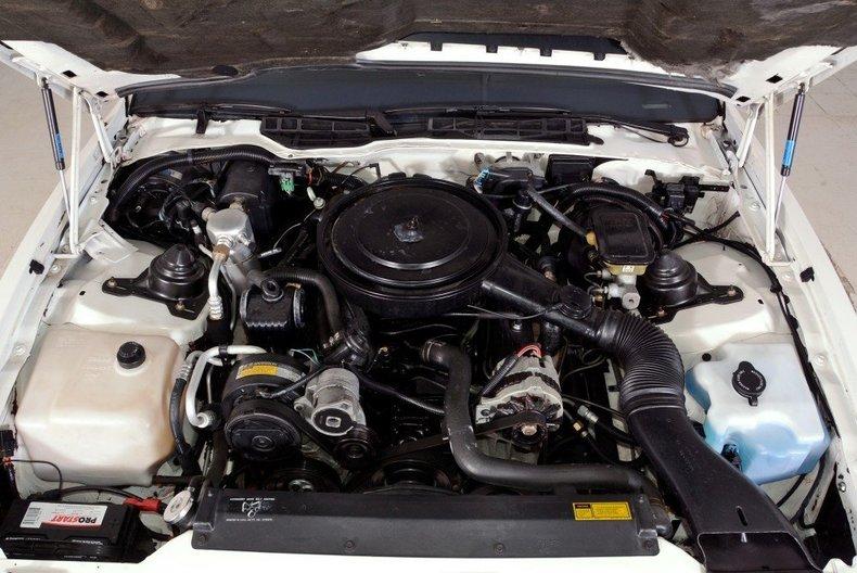 1989 Pontiac Formula Image 4