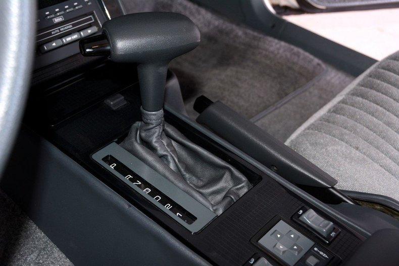 1989 Pontiac Formula Image 6