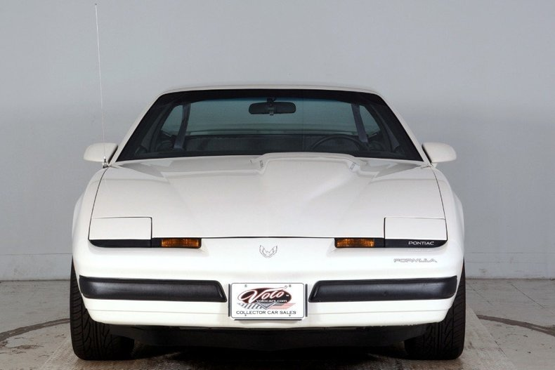 1989 Pontiac Formula Image 7