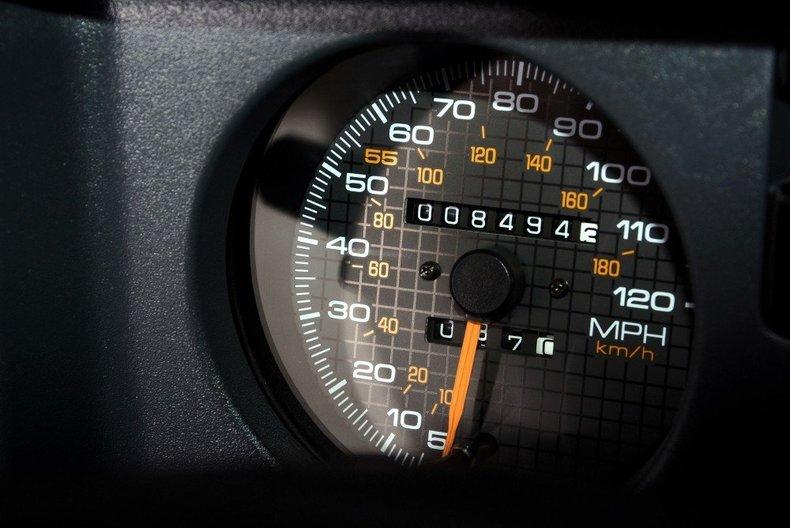 1989 Pontiac Formula Image 21