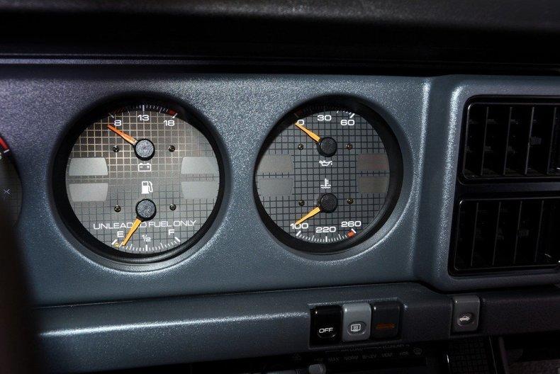 1989 Pontiac Formula Image 31