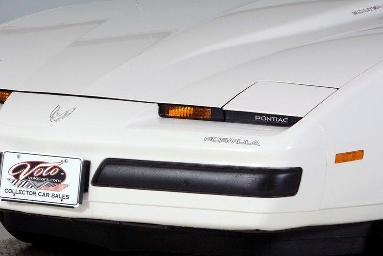 1989 Pontiac Formula Image 38