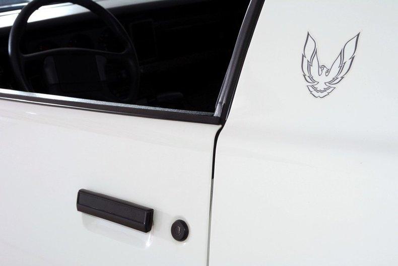 1989 Pontiac Formula Image 41