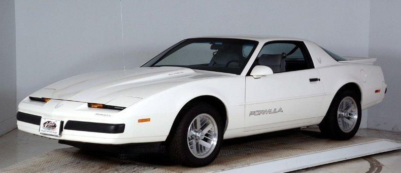 1989 Pontiac Formula Image 47