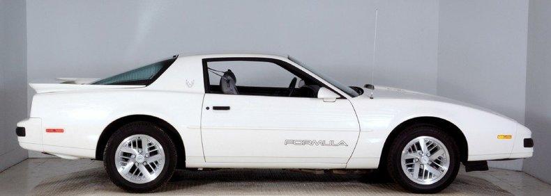 1989 Pontiac Formula Image 49