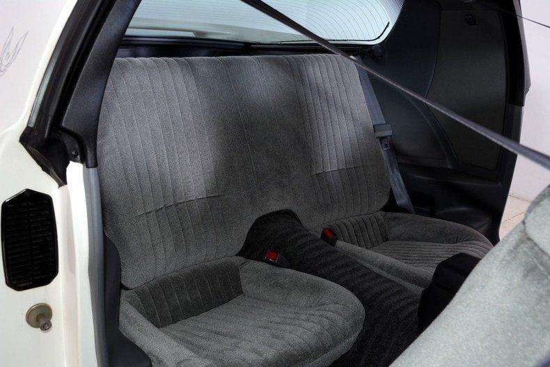 1989 Pontiac Formula Image 52